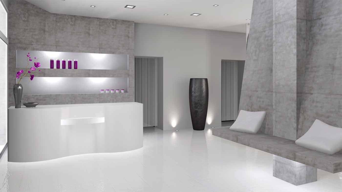 negozi - edssrl eds srl - arredi, tecnologia ed informatica per ... - Arredamento Centro Estetico Ikea